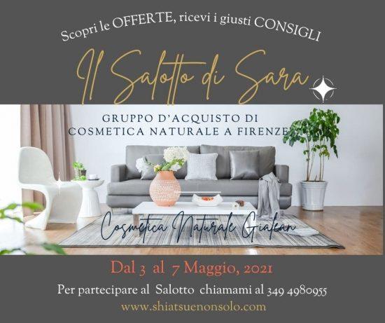 Gruppo d'Acquisto di Cosmetica Naturale a Firenze